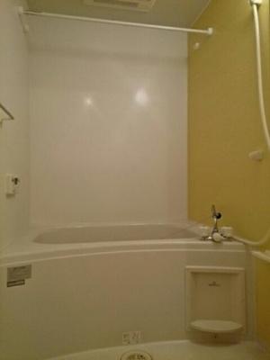 【浴室】ボヌール B