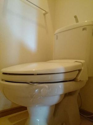 【トイレ】ボヌール B