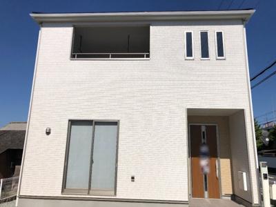 三木市府内町第3 新築一戸建て 2021/8/3現地撮影