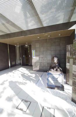 【外観】ライオンズ大坂高津公園グランフォート