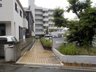 【外観】サンクレールヨシナガ(事務所)