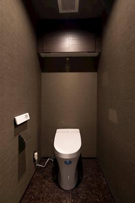 【トイレ】レジディア上目黒