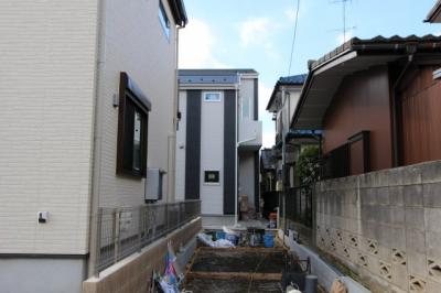 MIRASUMO小平市花小金井第8期