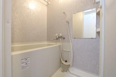 【浴室】レーベスト名駅南