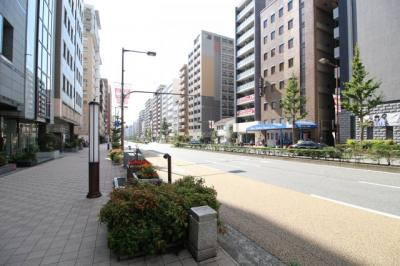 【周辺】新神戸SOUTHERNビル
