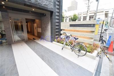 【設備】ファーストフィオーレ本町イーストⅡ
