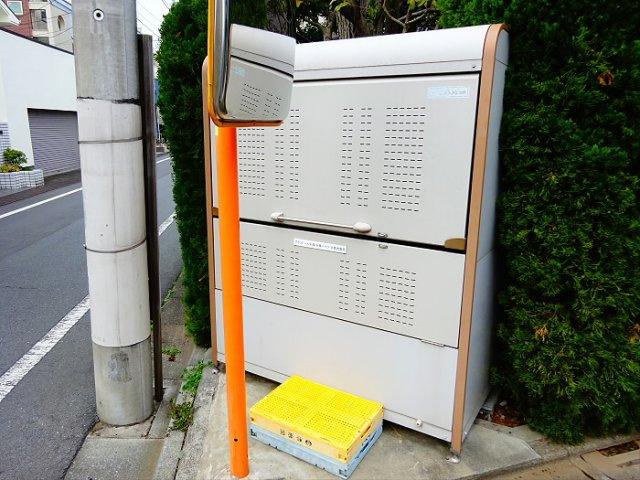 【その他共用部分】ザ・パークメゾン永福町A棟