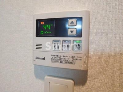 【設備】レジディア高円寺