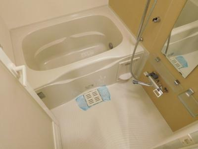 【浴室】レジディア高円寺