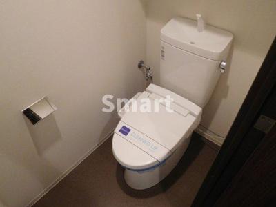 【トイレ】レジディア高円寺
