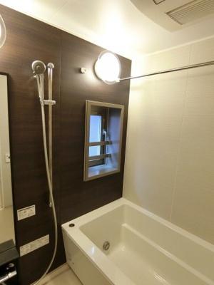 【浴室】CONOE銀座イースト