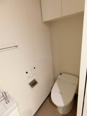 【トイレ】CONOE銀座イースト