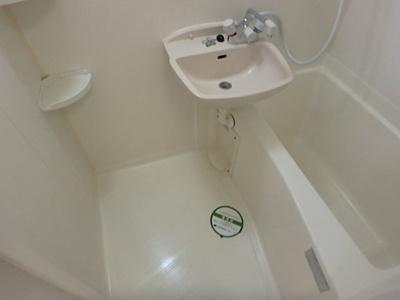 【浴室】メインステージ銀座