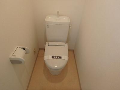 【トイレ】メインステージ銀座