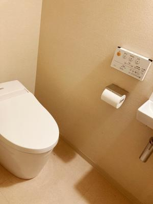 【トイレ】IORIS