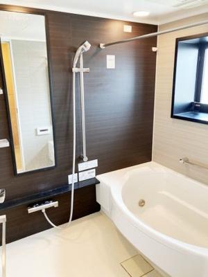 【浴室】IORIS