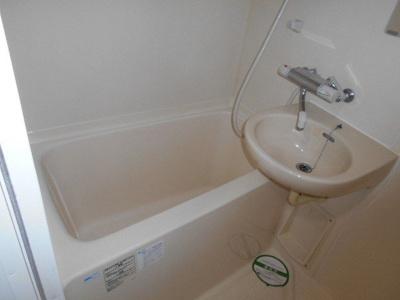 【浴室】トーシンフェニックス日本橋EAST