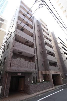 【外観】スカイコート日本橋第2
