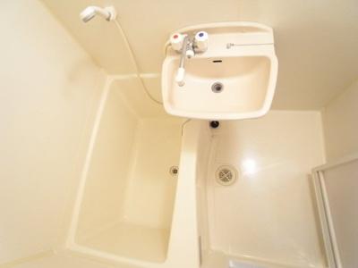 【浴室】プレール・ドゥーク八丁堀