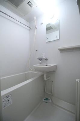 【浴室】ドルチェ日本橋浜町・弐番館