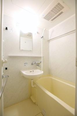 【浴室】ブロードシティ東京