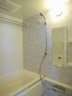 【浴室】プラウドフラット東日本橋
