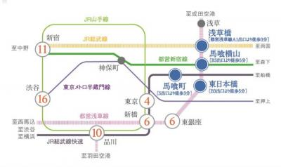 【その他】プラウドフラット東日本橋