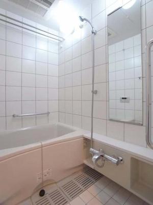 【浴室】ファミール日本橋グランスイートプラザ