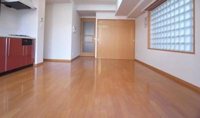 【居間・リビング】ファミール日本橋グランスイートプラザ