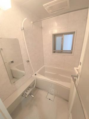 【浴室】パレステュディオ勝どきRiverSide