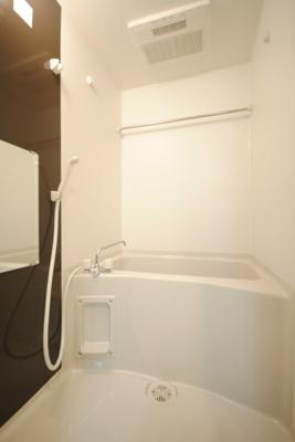 【浴室】パークサイド芝