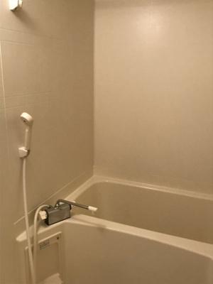 【浴室】パティオ赤坂