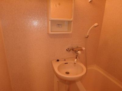 【浴室】トーシンフェニックス新橋