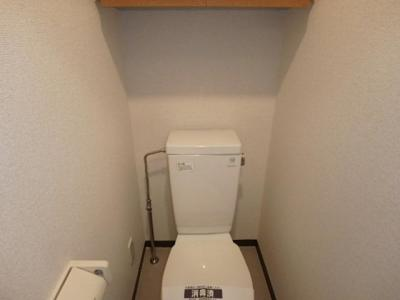 【トイレ】トーシンフェニックス新橋