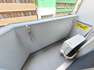 【バルコニー】メインステージ浜松町