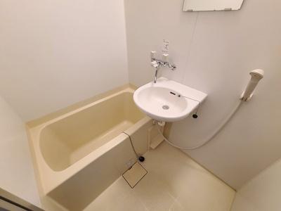【浴室】メインステージ浜松町