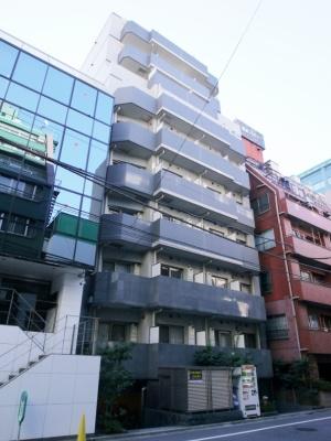 【外観】メインステージ浜松町