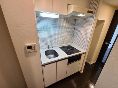 【キッチン】メインステージ浜松町