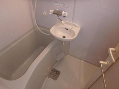 【浴室】パレステュディオ芝浦(Tokyo Bay)