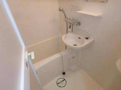 【浴室】ルーブル新橋