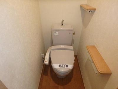【トイレ】ルーブル新橋