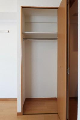 【収納】グランド・ガーラ高輪