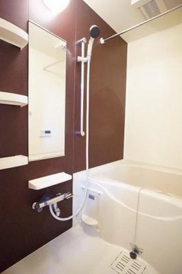 【浴室】KARIN
