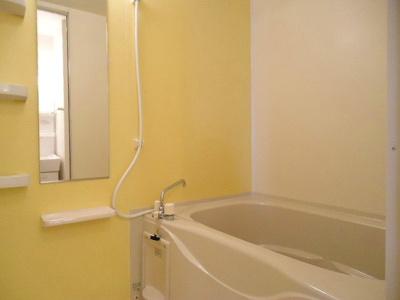 【浴室】アクアクロス B
