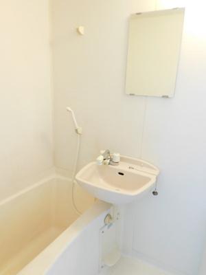 【浴室】カーサ・ソフィアⅢ