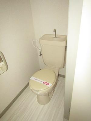 【トイレ】セーラズA