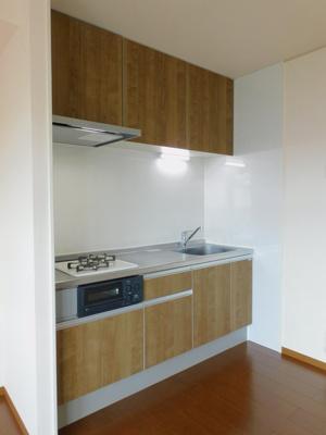 【キッチン】Granfort A