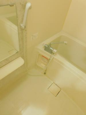 【浴室】セレニティー