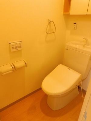 【トイレ】セレニティー