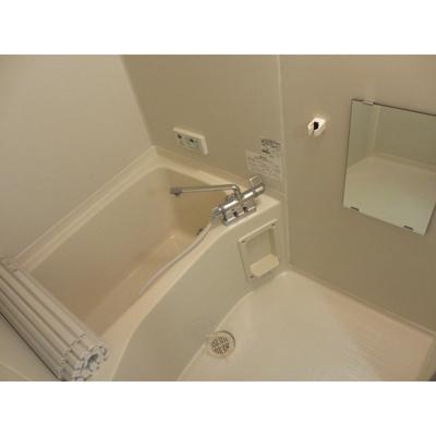 【浴室】パーシモン